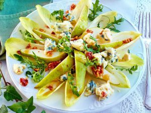 salade de chicoree